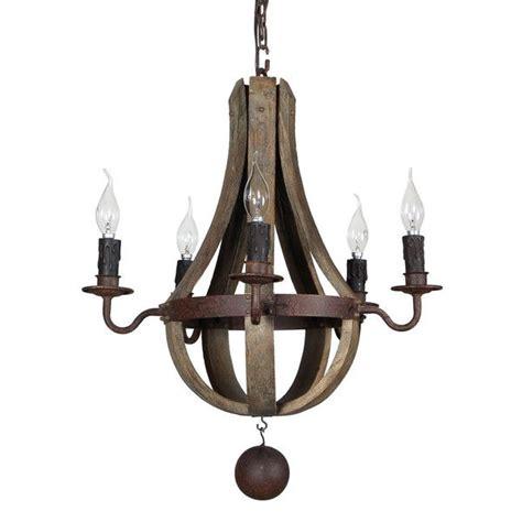 barrel chandelier lighting best 25 wine barrel chandelier ideas on wine