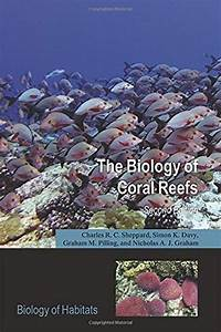 Check Out Now The Biology Of Coral Reefs  Biology Of