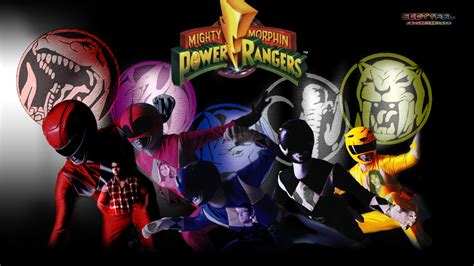 Mighty Morphin White Ranger Wallpaper Wwwimgkidcom