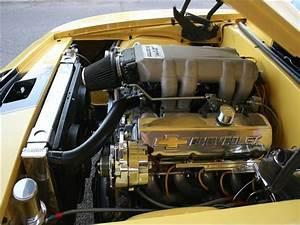 1969 Chevrolet Camaro Stinger Pro Touring 502 Ramjet Efi