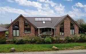Bungalow 200 Qm : bungalow 200 qm als architektenhaus ~ Markanthonyermac.com Haus und Dekorationen