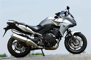 Honda Cbf 1000 F : honda cbf 1000 f testbericht ~ Medecine-chirurgie-esthetiques.com Avis de Voitures