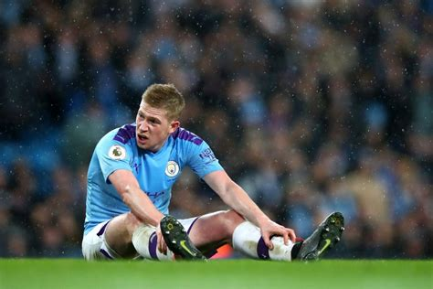 How much money Kevin De Bruyne could miss out on if he ...