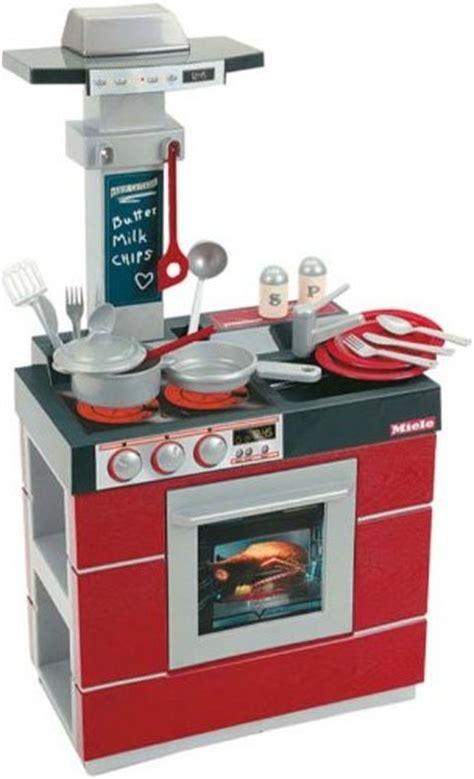miele cuisine cuisine compacte avec accessoires miele klein 9044 cuisinire dnette petit prix