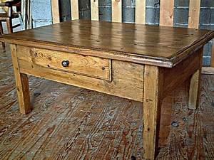 Table Basse Ancienne : table de salon ancienne maison design ~ Dallasstarsshop.com Idées de Décoration