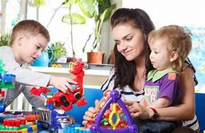Vous Tes Assistante Maternelle Pouvez Vous Exercer Votre