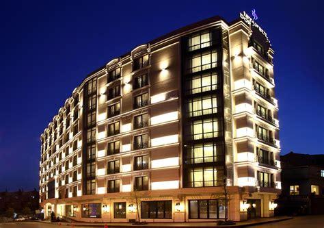 Istanbul Dora Hotel, Turkey
