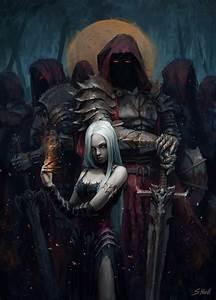 The, Dark, Fantasy, Artworks, Of, Stefan, Koidl