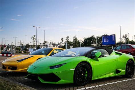 Chevrolet corvette vs lamborghini aventador. Huracan Spyder vs Ferrari 458   Super luxury cars, Dream cars, Sport cars