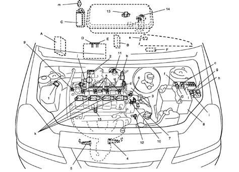 Suzuki 2 0 Engine Diagram by Knock Sensor Suzuki Forums Suzuki Forum Site