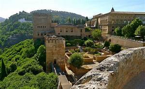 Travels With William  Granada And The Alhambra