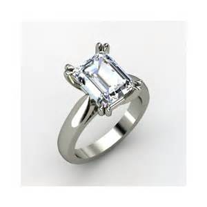 design wedding ring design wedding rings engagement rings gallery sensational emerald cut platinum