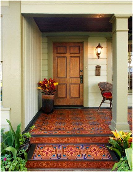 what is a color to paint a kitchen 25 best ideas about painted porch floors on 9959