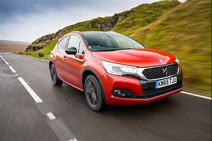 Citroen Ds Crossback : ds 4 crossback 2016 review auto express ~ Medecine-chirurgie-esthetiques.com Avis de Voitures