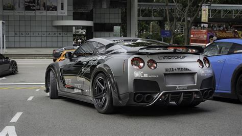 1080p Nissan Gtr Liberty Walk Wallpaper by Liberty Walk Wallpapers 84 Images