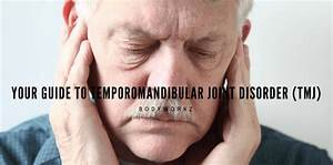 A Guide To Temporomandibular Joint Disorder Called Tmj