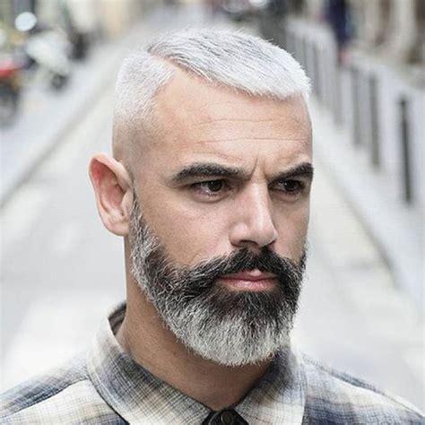 hairstyles  older men  guide
