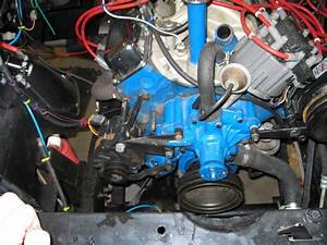High Performance Jeep Amc V8 Tuff Dawg Crate Engine Cj