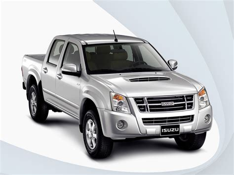 Isuzu D Max Picture by Car In Pictures Car Photo Gallery 187 Isuzu D Max