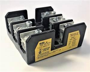Aluminum Wire Fuse Box