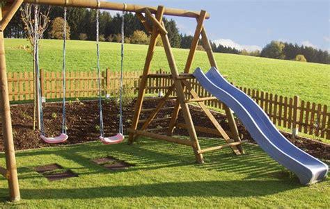 Kinderspielgeräte Für Ihren Garten Bei Bremen Und Verden