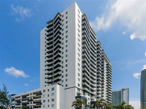Apartments Near Edgewater Miami by 1800 Biscayne Plaza Condo In Edgewater Miami