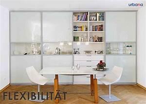 Raumteiler Schiebetüren Preise : schiebet ren und gleitt ren nach ma urbana m bel ~ Markanthonyermac.com Haus und Dekorationen