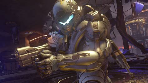 Theres No Plans For Halo 5 Guardians Campaign Dlc Vg247