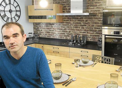cuisines le dantec le télégramme vannes le dantec cuisines fabrique et pose