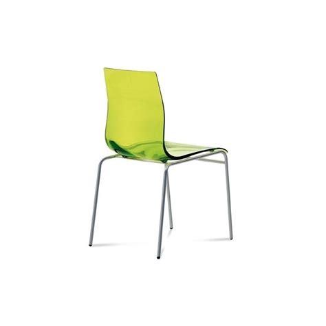 table et chaise b b chaise de cuisine design gel b en plastique par domitalia