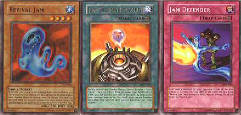 Yugioh Revival Jam Deck List by Revival Jam 3 Card Combo Set Lon 006 Revival Jam Lon 026