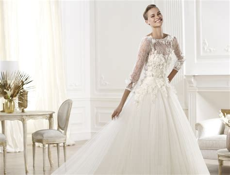 les plus belles robes de chambre les plus belles robes de mariée collection 2014 femme
