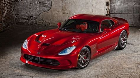 2019 Dodge Viper Specs look 2019 dodge viper specs and redesign
