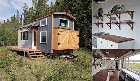 quartz tiny house  tiny house plans home design