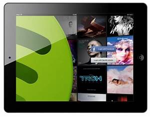 Spotify To Launch a Free, Ad-Supported Mobile Music Service