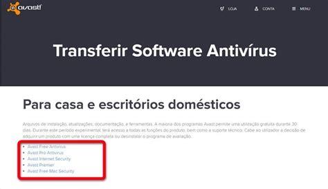 baixar arquivo de instalar do antivirus para pc