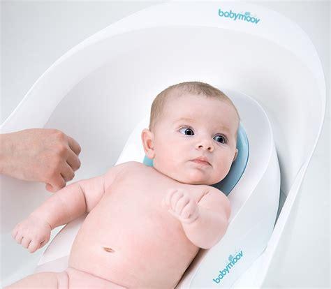 bathtub for baby aquasoft baby bath support get 50 at babymoov