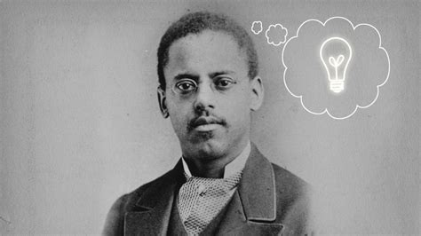 who invented the light bulb meet lewis latimer the american who enlightened