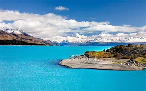 New Zealand  Travel Information And Travel Guide  Exotic
