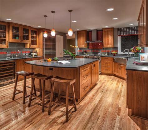 marble kitchen floor kitchen expansion traditional kitchen seattle by 4011