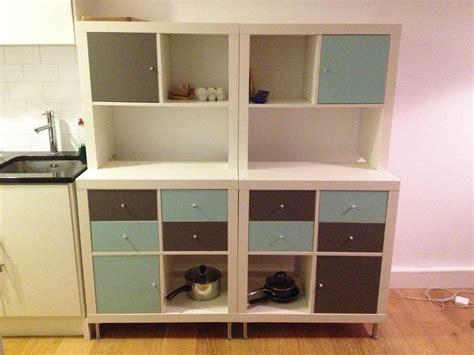 Kitchen Craft Vs Ikea by Kallax Door Insert Ikea Expedit