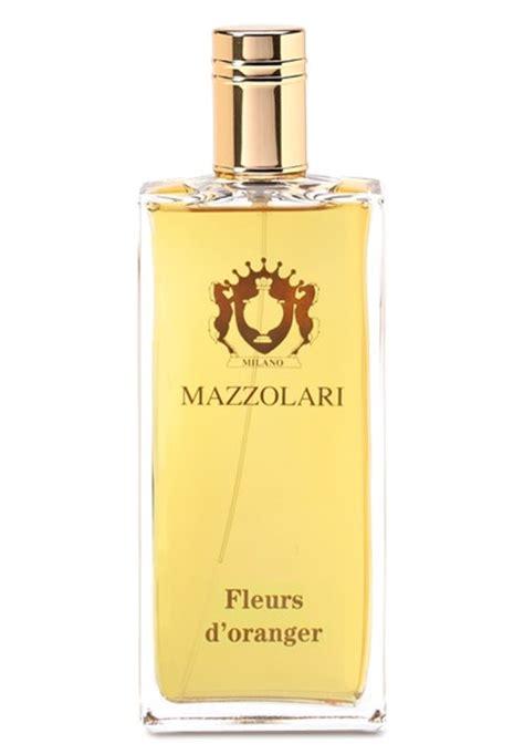 eau de fleur d oranger cuisine fleurs d 39 oranger eau de parfum by mazzolari luckyscent