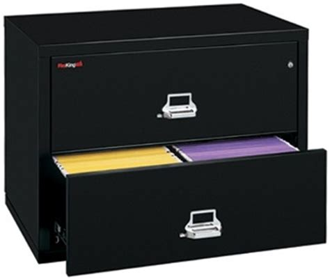 king fireproof filing cabinets
