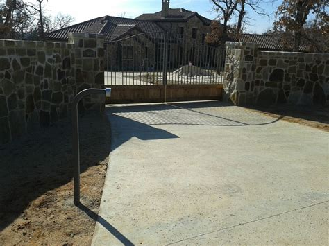 swing gates automatic and electric gates frisco tx driveway gate