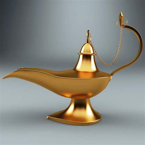 magic lamp  max