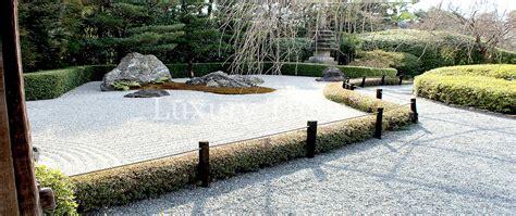 Zen Garten » Luxurytrees® Schweiz