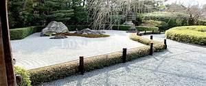Zen Garten LuxuryTrees Schweiz