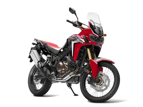 2016 Honda Africa Twin / Crf1000l Review