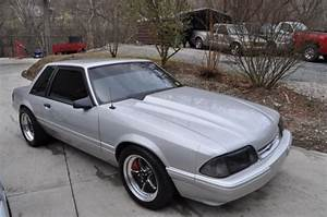 1989 Ford Mustang, Terminator Swap, good condition for sale - Ford Mustang 1989 for sale in ...