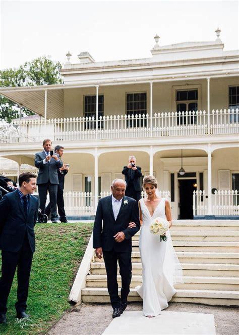 Como House & Garden Wedding South Yarra VIC Millgrove